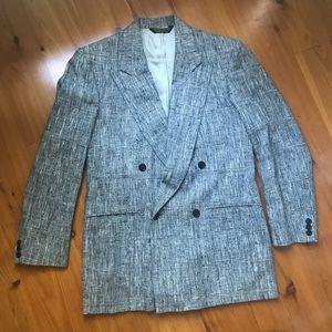NWOT Fioravanti Suit jacket made in Italy